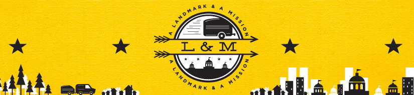 A Landmark and a Mission