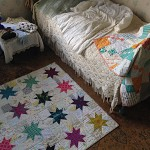 Quilts by Megan Lourie