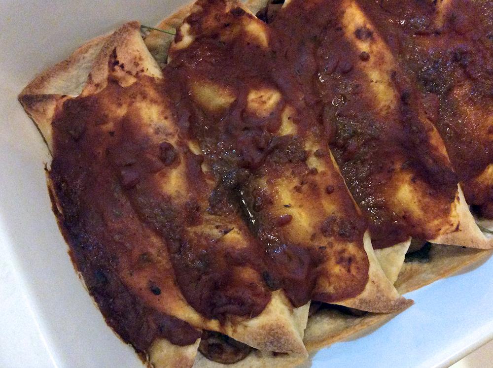 Lotsa 'chiladas