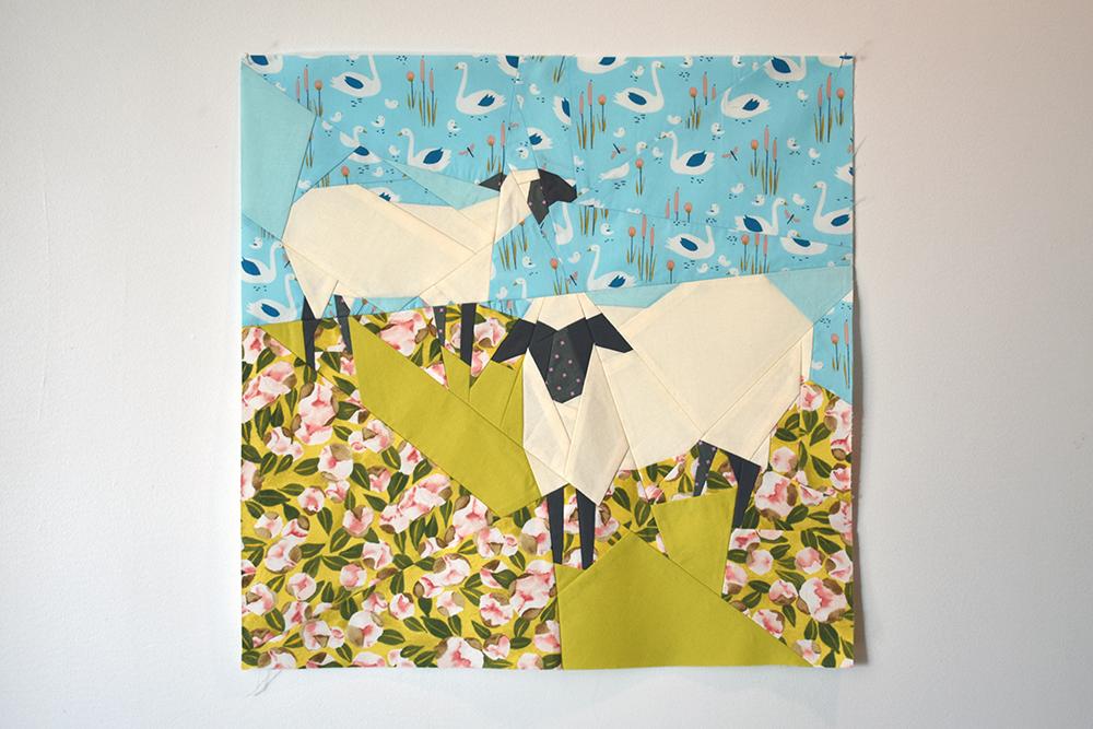 Sheep Friends
