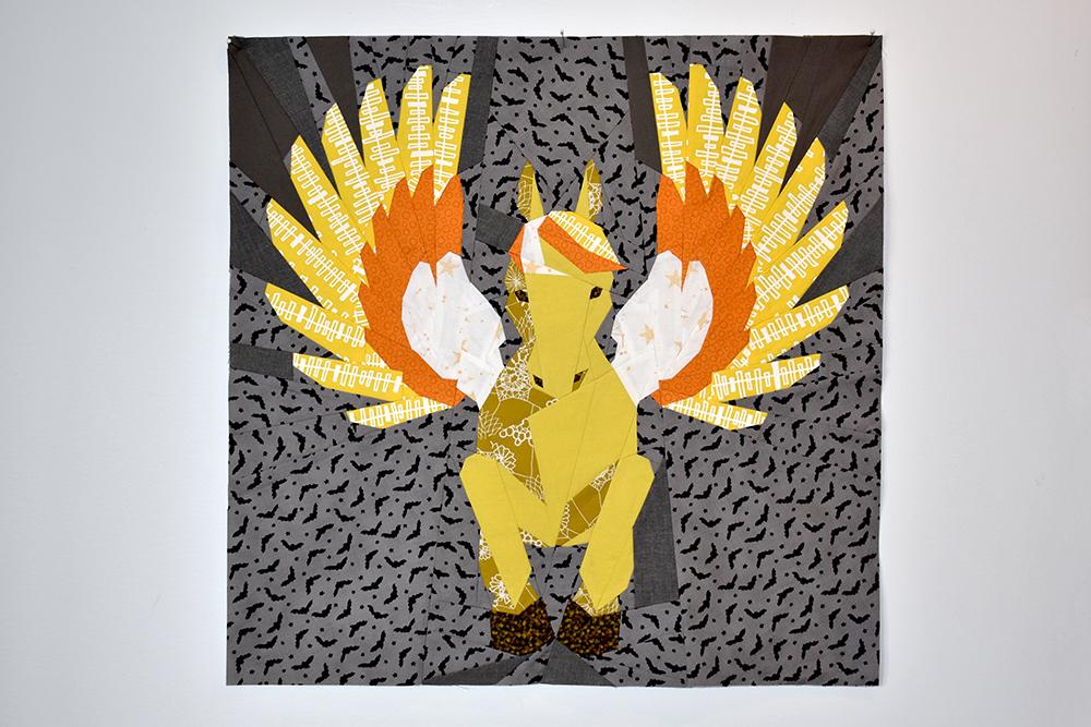 Frankenstein's Pegasus