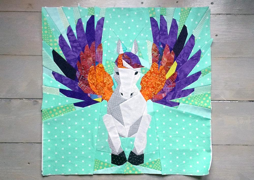 Shawna's Pegasus
